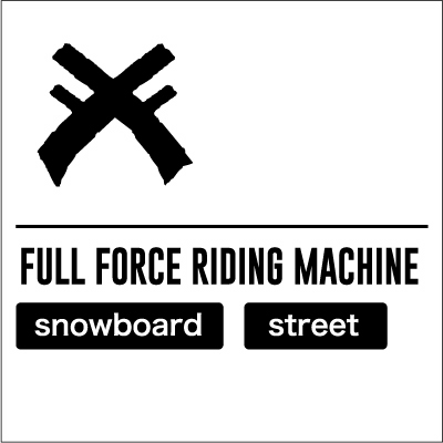 full force riding machine